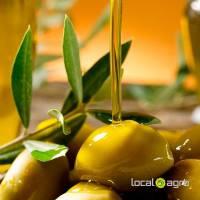 Tunisian Olive Oil 1l