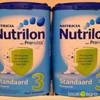 Agriculture Advert: Nutrilon Milk Powder image in the Advert list