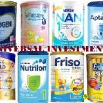 Agriculture Advert: Friso milk powder image in the Advert list
