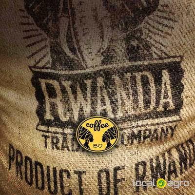 Agriculture Advert: COFFEE BO from Rwanda ARABICA BURBON image in the Advert list