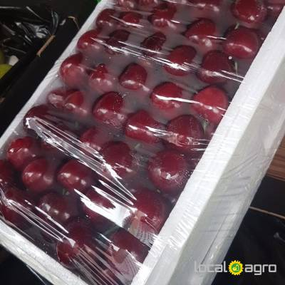 Agriculture Advert: Cherries from China (1box-2kg) image in the Advert list