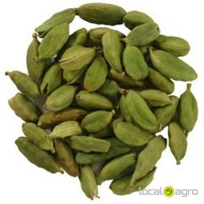 Agriculture Advert: Cardamom image in the Advert list