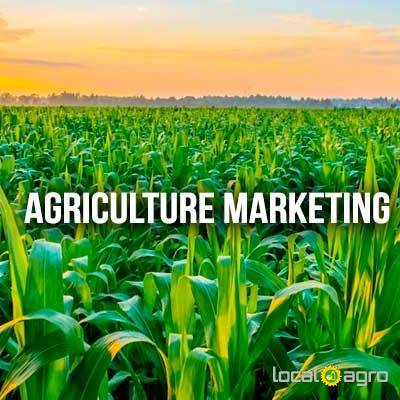 Agriculture Advert: Agriculture Marketing image in the Advert list