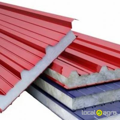 Agriculture Advert: A Sandwich Panel  image in the Advert list