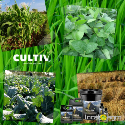 Agriculture Advert: CULTIV image in the Advert list