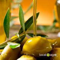 Tunisian Olive Oil 1l