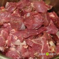 Frozen Beef Meat & Beef Cuts