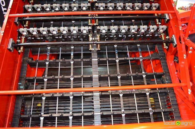 Транспортер на гримме размер резины на фольксваген т5 транспортер