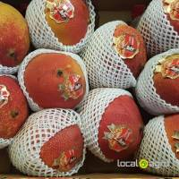 Mango from Thailand (avia delivery)