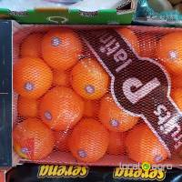 Fresh spanish oranges
