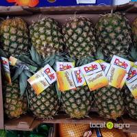 Pineapples 'DOLE'