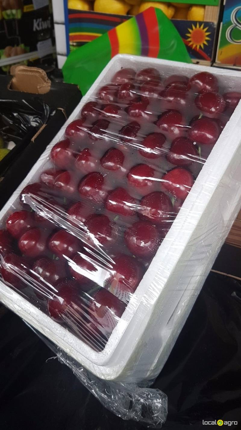 Cherries from China (1box-2kg)